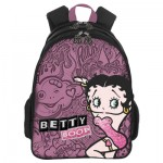 121552 Ranac Betty Boop rozi