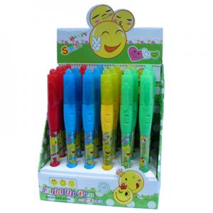 8032 Hemijska olovka + Signir Smile