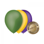Balon mix metalik