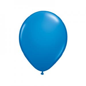 Balon plavi