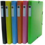 FASCIKLA A4 PVC SA GUMOM 3 cm H4131