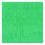 Krep papir svetlo zeleni
