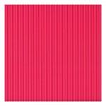 Papir rebrasti neon pink