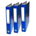 Reg A4 5 cm plavi
