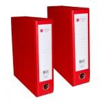 Reg A4-80 crveni