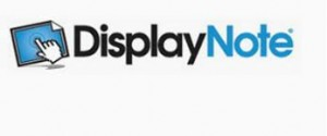 displaynote