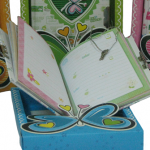 Dečiji dnevnik