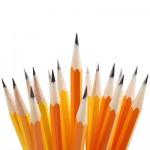 Grafitne olovke, Tehničke olovke