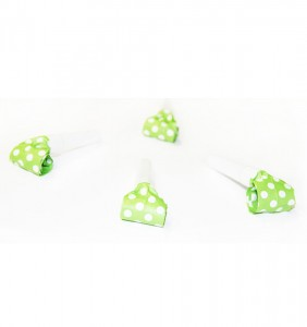 pistaljke zelene