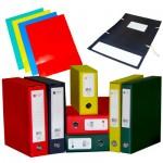 Registratori i kartonske fascikle